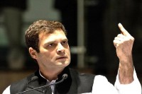 Is Rahul Gandhi's Return As Congress President In The Works?
