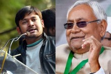 Who Will Gain If Kanhaiya Kumar Joins Forces With Nitish Kumar?