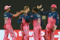 CSK Vs RR: Rajasthan Restrict Chennai To 125/5 In Must-win Match