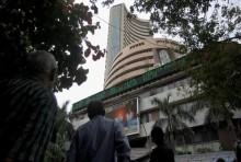 Sensex Slumps 670 Points, Nifty Falls Below 10,850 As Oil Prices Shoot Up