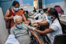 India Records Over 2 Lakh Covid-19 Cases In A Single Day