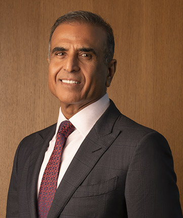 Sunil Mittal Aspires To Keep The Telecom Industry Together; Spoke To Vodafone-Idea Chief About Telecom Reforms