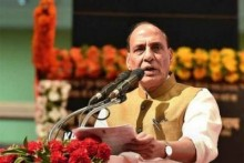 'Talks Will Only Be On PoK': Rajnath Singh Launches Fresh Attack On Pakistan