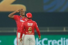 RR Vs KXIP LIVE: Chasing 224, Rajasthan Lose Buttler Early