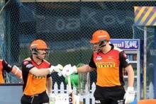 Warner, Bairstow Give Hyderabad Quick Start