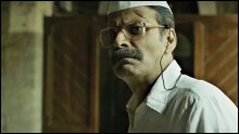 Amid Migrant Crisis, 'Bhonsle Is Quite Relevant': Manoj Bajpayee On His Latest Film