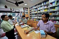 Corona Warriors: 'PM Modi Ignored Us,' Say Pharmacists As Gadkari Opens Old Wound