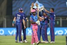 Khan, Woakes, Rabada Reduce Rajasthan Royals To 42/5