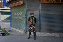 'Restore Normalcy In Jammu And Kashmir,' SC Tells Centre
