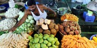 Retail Inflation Spikes To 3-Year High, Industrial Output Shrinks For 3rd Month In Row