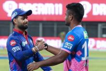 Rajasthan Royals Captain Samson Says He Had Lost Hopes Of Win
