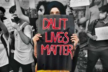 The Silence Of The Dalit Politician
