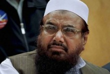 Mumbai Terror Attack Mastermind Hafiz Saeed Arrested By Counter Terrorism Department In Pakistan