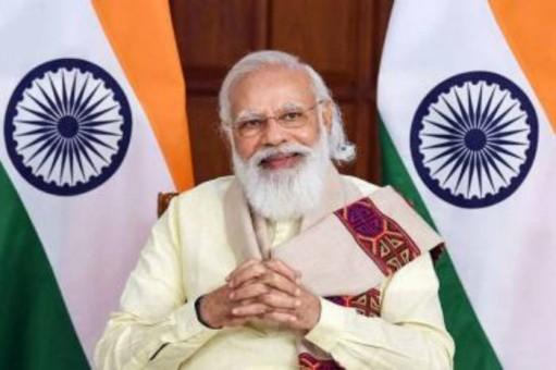 India Sets Record, Administers Over 2.50 Crore COVID-19 Vaccines On PM Modi's Birthday