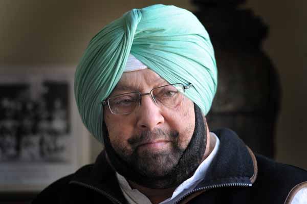 'Rahul, Priyanka Inexperienced': Amarinder Singh Says Will Pit 'Strong' Candidate Against Sidhu
