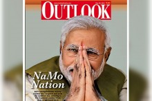Outlook Magazine's 25 Best Cover Stories