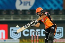 SRH Vs RCB Live: Pandey, Bairstow Keep Hyderabad On Course