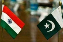 My Neighbour, My Enemy: Estranging Ties of India & Pakistan