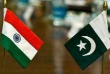 My Neighbour, My Enemy: Estranging Ties of India & Pakistan