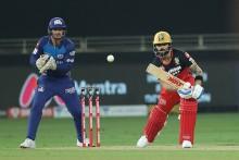 RCB Vs MI LIVE: Chahar Removes Kohli For 3; Bangalore 110/2 (14)