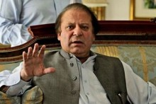 Pak Govt Sends Arrest Warrants for Nawaz Sharif In London
