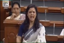 OPINION | Mahua's First LS Speech Is Commendable, But It's Time She Looks At What TMC Does In Bengal