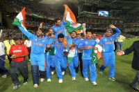 BCCI Has To Choose Between 'Atmanirbhar Bharat' And Chinese Links: RSS Member