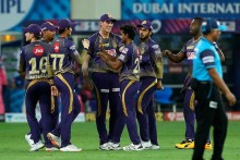 RR Vs KKR LIVE: Mavi, Nagarkoti Get Two Each; Royals 50/5 (9)