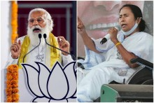 The More Modi Singles Out Mamata, The More She Gains National Prominence