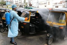 Coronavirus Live Updates: Kerala Announces Lockdown After 28 New Cases; Global Death Toll Crosses 15,000