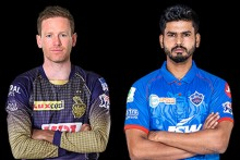 KKR Vs DC: Delhi Bowl First, Narine In For Kolkata