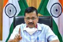 Covid-19: Kejriwal Inaugurates Delhi's First Plasma Bank, Urges Patients To Donate