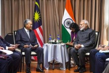 PM Modi Didn't Ask For Zakir Naik's Extradition, Claims Malaysian PM Mahathir Mohamad