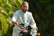 Capped Crusader: Asaduddin Owaisi A Vote-cutter Or Voice Of Muslims?