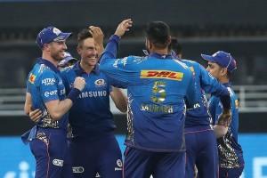CSK Vs MI, IPL 2021, Live Cricket Scores: Trent Boult Rocks Chennai Super Kings