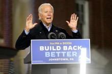 Trump's COVID-19 Policy Is Erratic Just Like His Presidency: Joe Biden