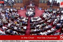 Citizenship Bill Gets Rajya Sabha Nod; 'Victory Of Bigoted Forces', Says Congress