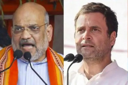 SC Rafale Ruling: Befitting Reply To Congress, Says Amit Shah; 'Huge Door' Open For Probe Counters Rahul
