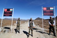 Keeping Constant Watch: India On Reports Of China Building Village In Arunachal Pradesh