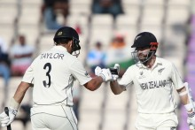 NZ Beat IND To Make History, Become First World Test Champions