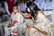 'His Dream Has Come True,' Says Himanta Biswa Sarma's Wife