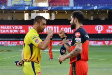 RCB Vs CSK: Kohli, AB Eye Big Score, 125/2