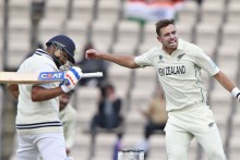 India, New Zealand Set Up 'Day 6' Finale For Outright Winner