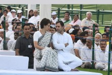 Congress Should Think Beyond Gandhi Family, Reinvent Itself For Survival