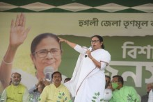 PM Modi Is The Biggest Rioter In The Country: Mamata Banerjee
