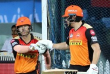 Warner, Bairstow Give Hyderabad Flying Start