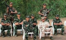 ULFA Peace Accord Likely In April; Paresh Barua Set For Homecoming After 40 Years