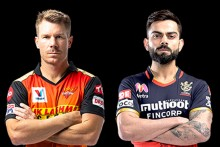 SRH Vs RCB Live: Warner Wins Toss, Hyderabad Bowl First