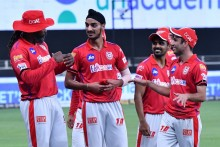 KXIP Making Winning A Habit, Says Rahul; Warner 'Hurt' After Shock Loss