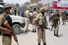 Two Policemen Injured In Grenade Attack In Jammu And Kashmir's Sopore